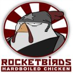 Rocketbirds : Hardboiled Chicken sur PC