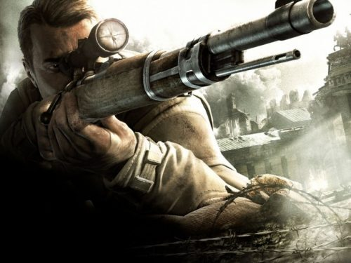 soluce sniper elite v2 solution complete 500x375 Soluce Sniper Elite V2, solution complète Sniper Elite V2