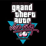 Grand Theft Auto: Vice City sur iPad