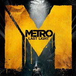 L'edition collector de Métro Last Light sur PS3, Xbox 360