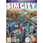 Sim City édition Collector