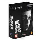 Edition Collector The Last of Us sur Playstation 3
