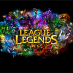 Application League of Legends