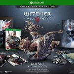 The Witcher 3 en édition collector